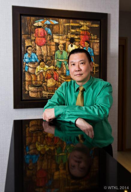 Dr. Ang Chee Beng